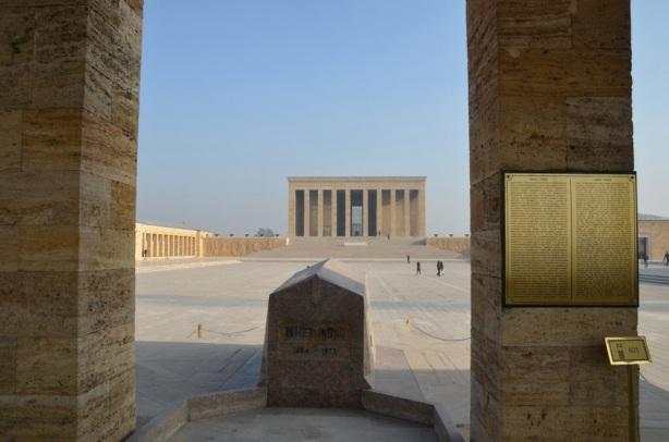 stone memorial