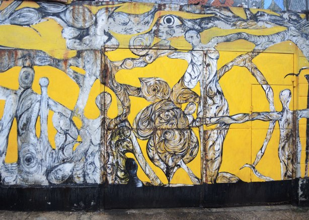 blog_callejon_hamel_havana_yellow_figures