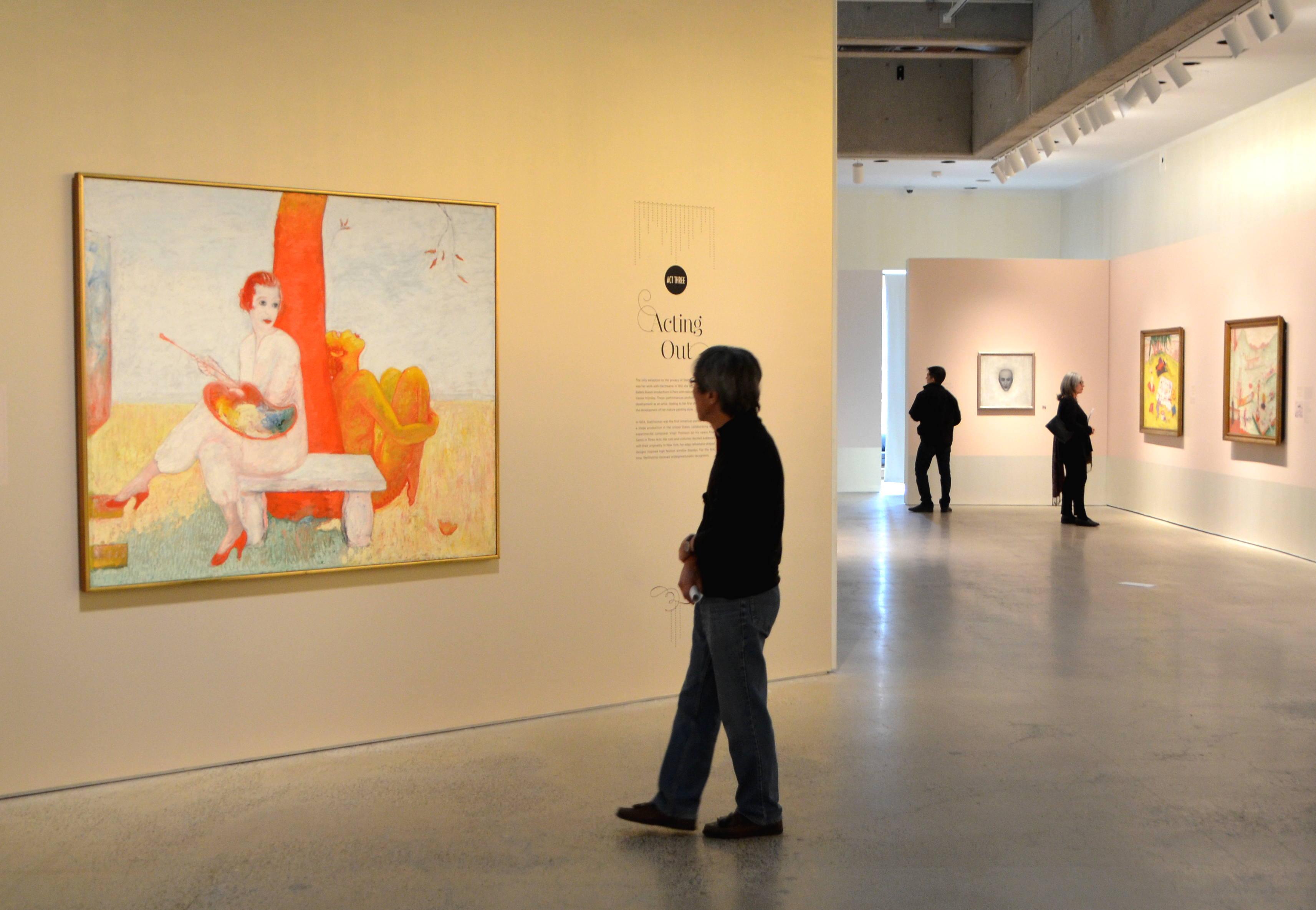Art Gallery of Ontario | as I walk Toronto