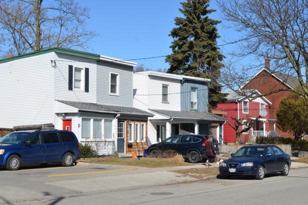 houses Torrens